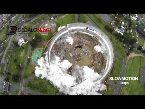 Montevideo Drone Video