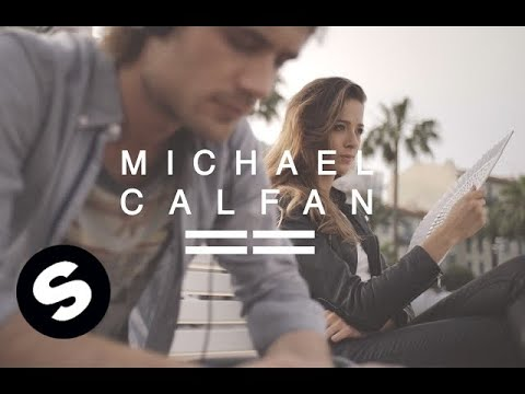 Michael Calfan - Mercy