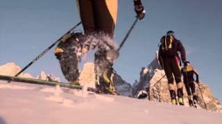 La Sportiva Epic Ski Tour by La Sportiva