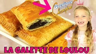 Video ♡• RECETTE INÉDITE DE GALETTE SANDWICH AU CHOCOLAT | QUESTION POUR UNE REINE •♡ MP3, 3GP, MP4, WEBM, AVI, FLV Agustus 2017