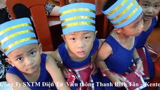 """""""Đêm Về Nguồn"""" - Xã Thoại Giang, Huyện Thoại Sơn, Tỉnh An Giang"""