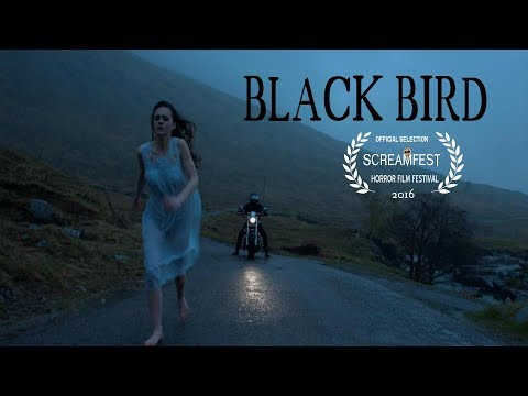BLACKBIRD | SCARY SHORT HORROR FILM | SCREAMFEST