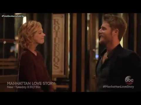 Watch Manhattan Love Story (2014) Online - PrimeWire