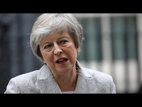 Τερέζα Μέι: «Η συμφωνία απηχεί τη βούληση του βρετανικού λαού»…