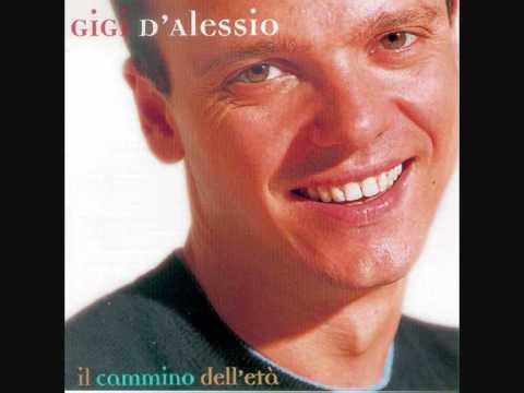 , title : 'Gigi D'Alessio - Verrà il tempo'