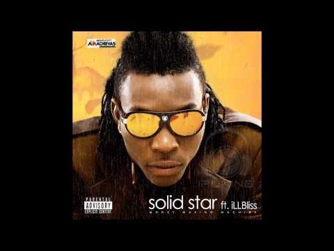 Solid Star Ft. iLLBliss - Money Making Machine