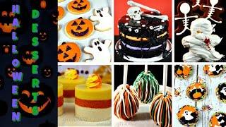 6 Easy Halloween Dessert Ideas 2019 by Gretchen's Bakery