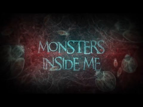 Freedom House Church - Monsters Inside Me (Week 2): Something's Eating My Today