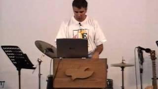 Génesis 2:25 - 3 P1 - Leo Maestre - Escuela Biblica