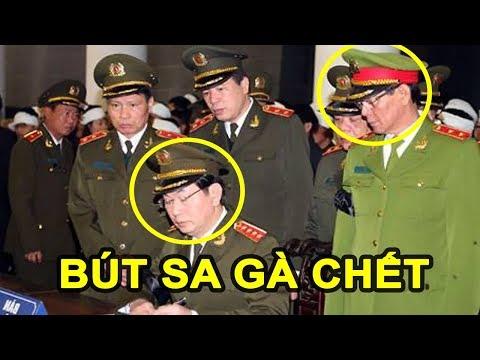 Trần Đại Quang lo sợ điều này sau khi Tướng Phan Văn Vĩnh bị bắt