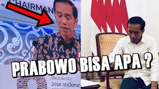 Download Video Prabowo Makin Panas! Jokowi Sukses Bikin Minder Bos IMF dan Presiden Bank Dunia MP3 3GP MP4