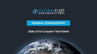 State of the European Fleet Market