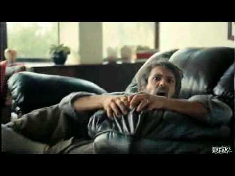 Super Bowl XLIV Commercials: Journey to Comfort