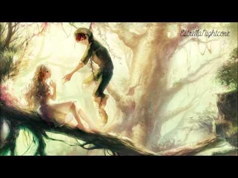 Tekst piosenki Nightcore - Legendary Lovers po polsku