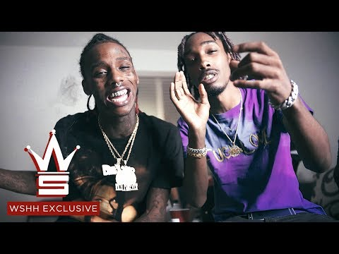 """Famous Dex & Diego Money """"RAMUF"""" (WSHH Exclusive - Official Music Video)"""