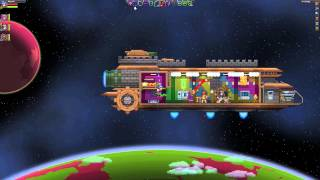 Playing starbound with http://www.youtube.com/rashmelon and https://www.youtube.com/monkey22mm1 Stay tuned for more,...