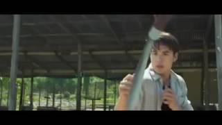 Super chicken fight on Pawan Kalyan  super song must watch this