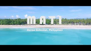 MATI, Davao Official Aftermovie 2015 (Skydiving, Surfing, Ultralight Planes)