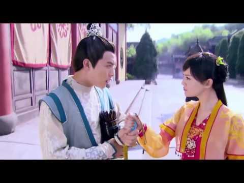 TV drama - Story sword hero - full-length movies episode 11