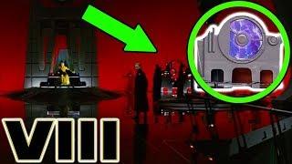 """Video The Last Jedi """"Awake"""" Revealed THIS about Snoke (FULL BREAKDOWN) - Star Wars Explained MP3, 3GP, MP4, WEBM, AVI, FLV Desember 2017"""