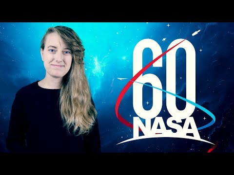 ??: NASA 60 ???!_Spacecraft videos