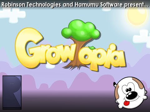 Video of Growtopia
