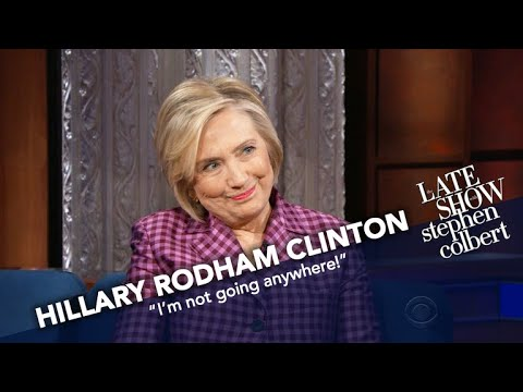 Hillary Rodham Clinton Experienced Putin's Sexism Firsthand