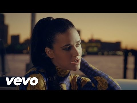 gangsta - Music video by Kat Dahlia performing Gangsta. (C) 2013 Vested in Culture, a division of Epic Records/Sony Music Entertainment.