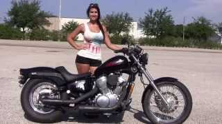 1. Used 2007 Honda Shadow 600 Motorcycles for sale