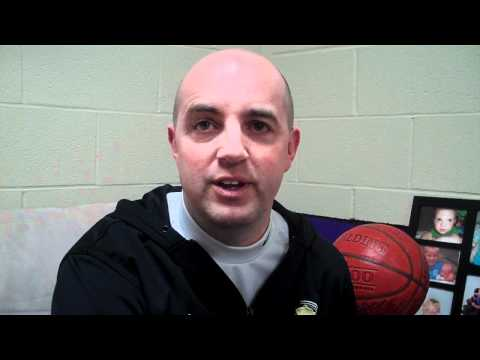 WBB: Iowa Western Classic recap with coach Mike Helmer