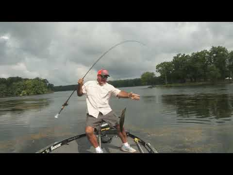 Milfoil Magic - Hook N' Look Episode 6 Season 12 Trailer