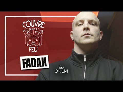 FADAH - Freestyle COUVRE FEU sur OKLM Radio