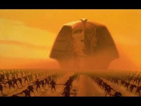 All i ever wanted – INSTRUMENTAL ONLY – Prince of Egypt – Hans Zimmer
