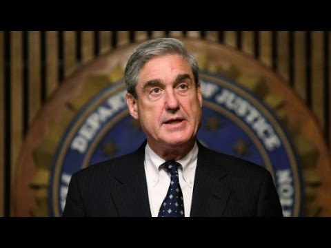Washington Post: Mueller investigating Trump for possible...