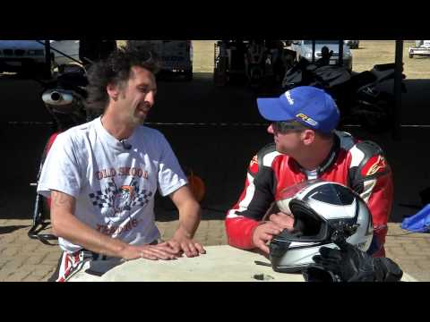 Race Bike Training; Part 2
