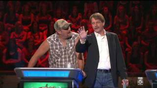 Larry the Cable Guy on Are You Smarter Than A 5th Grader