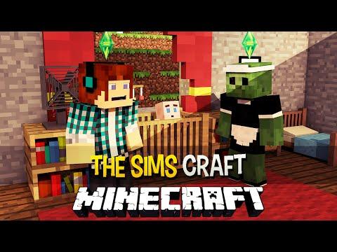 craft - Mais The Sims Craft Aqui:http://bit.ly/1rNPtCS ✖Twitter: https://twitter.com/AuthenticGames ✖Facebook: http://www.facebook.com/AuthenticGames ✖Instagram: http://instagram.com/marco_tuliooo...