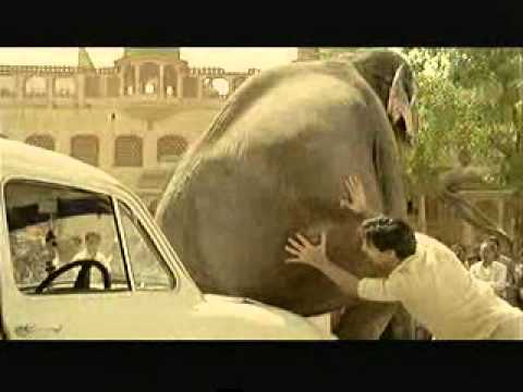 Peugeot Commercial : Anything Is Possible In India!