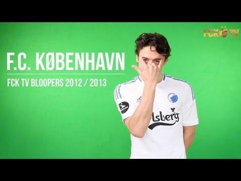 Fraklip: FCK TV Bloopers 2012/2013