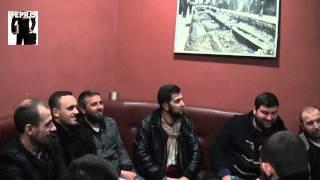 3. Takim Javor me Hoxhë Remzi Isaku (21. Dhjetor 2013) Iniciativa VEPRO