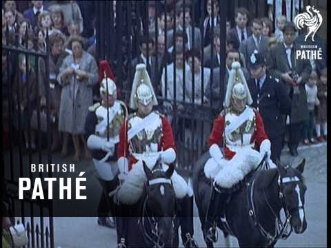 Come To London!  (1966)