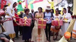 What's New, Eyoha Addis Bazaar
