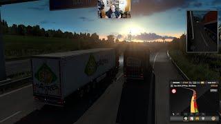 Lockdown 2020: We Be Truckin'! 08/04/2020 by Giant Bomb