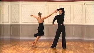 Learn Basic Rumba Routine By Franco Formica&Oxana Lebedew