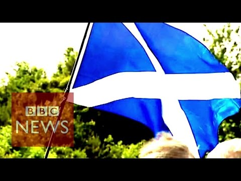 at - BBC's Rob Watson has been looking at the issues at stake prior to the vote in the Scottish Independence Referendum. Subscribe to BBC News HERE http://bit.ly/1rbfUog Check out our website:...