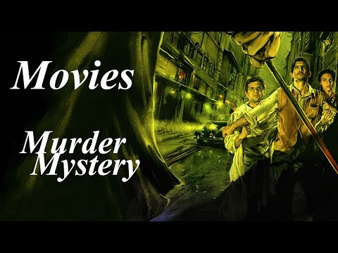 10 Murder Mystery Movies You Should Definitely Watch !!
