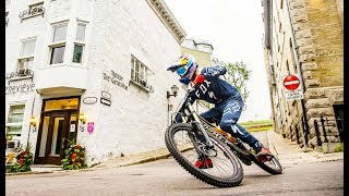 Nonton Purest And Rawest Urban Mtb Line Of The Day   W  Finn Iles In 4k Film Subtitle Indonesia Streaming Movie Download