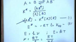 Lecture - 3 Enzymes as Biocatalysts