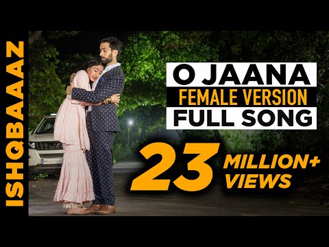 O jaana full song - IshqBaaz title song full version Female voice | Screen Journal