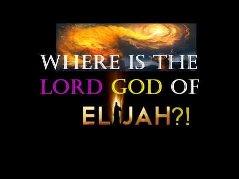 PRAYERS TO BRING DOWN THE FIRE OF THE GOD OF ELIJAH-  DR  DK OLUKOYA
